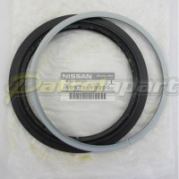Nissan Patrol Genuine GU Y61 Swivel Hub Wiper Seal