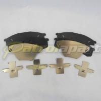 Nissan Patrol GQ Y60 Front Brake Caliper shim kit