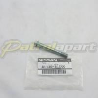 Nissan Patrol GQ Genuine Rear Top Caliper Slide Bolt