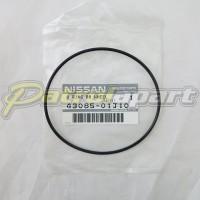 Genuine Nissan Patrol Rear Axle Oring Seal Suit GQ GU