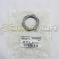 Genuine Nissan Patrol GQ Genuine Hub Lock Nuts