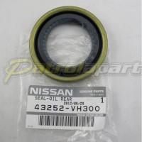 Genuine Nissan GU Patrol Rear Inner Axle Oil Seal