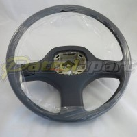 Nissan Patrol Steering Wheel Early 3 Spoke GQ