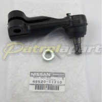 Nissan Patrol Genuine Tie Rod End GQ RHS 'Female'