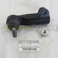 Nissan Patrol Genuine Tie Rod End GQ LHS 'Female'