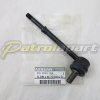 Genuine Nissan Patrol SwayBar Link GU Y61 Front