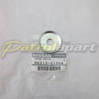 Genuine Nissan Patrol GQ GU Shock Washer with Small Hole