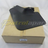 Nissan Patrol GQ & Maverick Genuine LHF Mudflap