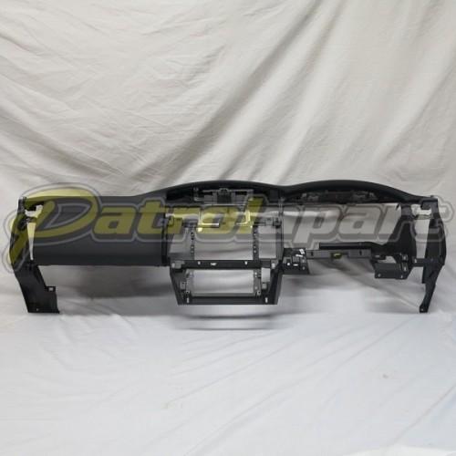 Genuine Nissan Patrol Dashboard Suit GU4 GU series 4