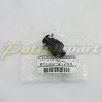 Nissan Patrol GQ  Genuine Glove box lock Assy