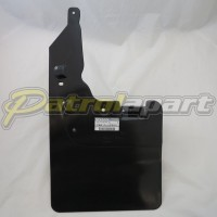 Genuine Nissan Mudflap Suit GU Patrol Series 4 RH Rear