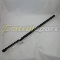 Genuine Nissan Patrol GQ Weatherstrip RHR Outer