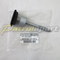 Genuine Nissan Patrol BodyMount Bolt GU Row 3