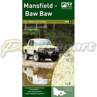 Mansfield-BawBaw Spacial Vision Map
