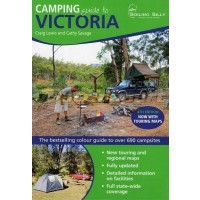 Camping Guide to Victoria By Boiling Billy Publications