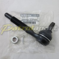 Nissan Patrol Genuine Tie Rod End GU RHS 'Male'