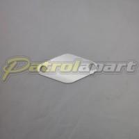 Nissan Patrol GU Y61 ZD30 Di EGR Blanking / Block Off Plate