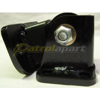 Nissan Patrol GQ GU Racebred Heavy Duty Engine mount LHS