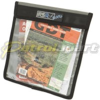 MSA Map Wallet for all your Camping, Touring & 4wding Maps