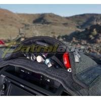 MSA Dash Organiser suit Nissan Patrol GQ GU