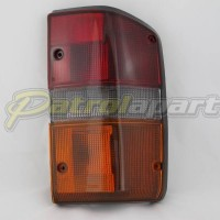 Nissan Patrol GQ Series 1 Tail Light 3 colour lens RHS