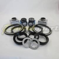Nissan Patrol GQ Genuine Swivel Axle Rebuild kit