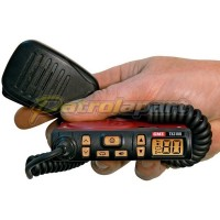 GME Super Compact 80 Channel 5 watt UHF Radio