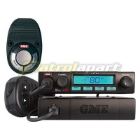 GME TX3520 80 Channel UHF Wireless