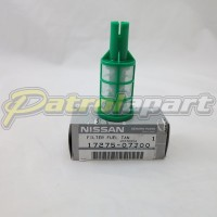 Genuine Nissan Patrol Fuel Sender Pickup Filter suit TB42 Carby