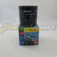 Nissan Navara YD25 Bosch Oil Filter