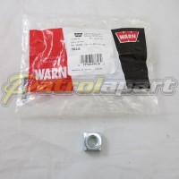 Warn Winch M8274 High Mount Square Mounting Nut