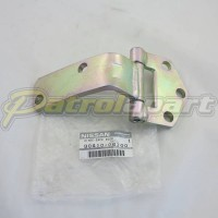 Genuine Nissan Patrol Barn Door Hinge GQ RH Lower