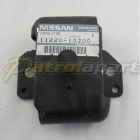 Genuine Nissan Patrol & Maverick GQ Y60 2 Bolt Engine Mount