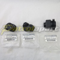 Genuine Nissan Patrol GQ Transfer Case Lever Boot Kit