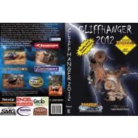 Cliffhanger 2012 Double DVD