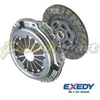 Nissan Patrol GU TB48 Exedy Clutch Kit