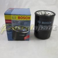 Nissan Patrol Bosch Oil Filter Suit GU TB45 & TB48 Motors