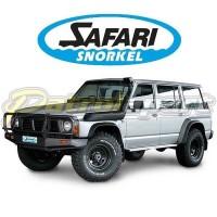 Genuine Safari Snorkel Suit GQ Y60 RD28T diesel engine