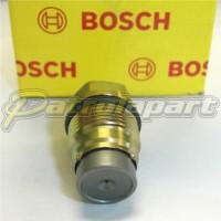 Bosch Pressure Relief Valve Nissan Patrol GU ZD30CR1