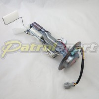 Genuine Nissan Patrol Fuel Sender Unit GU TB45 with Fuel Pump
