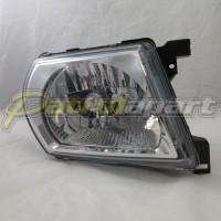Genuine Nissan Patrol GU Series 3 headlight assembly RH