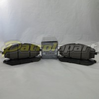 Genuine Nissan GU Patrol TB48 Front Brake Pads Post 12/09
