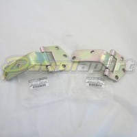 Nissan Patrol GQ Genuine Barn Door Hinge Set
