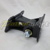 Nissan Patrol GQ GU Racebred Heavy Duty Engine mount RHS