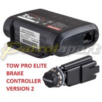 Genuine Redarc Tow Pro Elite V2 Brake Controller