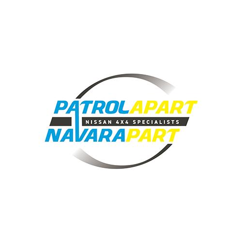 Nissan Patrol Seat Recliner Knob GU3