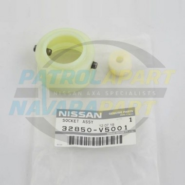 Nissan Patrol Genuine Shifter bush Kit GQ Y60 TB42 TD42 TB42e