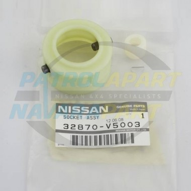 Nissan Patrol Genuine Shifter bush Kit GU