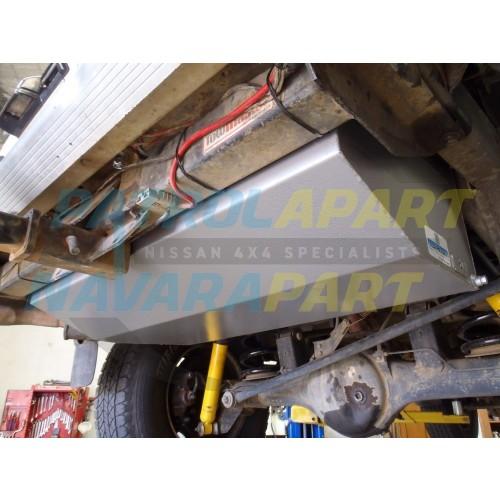 LRA Nissan Patrol GQ long Range Main Fuel Tank 146Lt