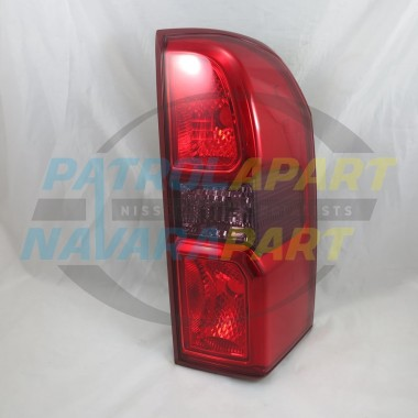 Genuine Nissan Patrol GU Y61 Series 4 RH Right Hand Tail Light